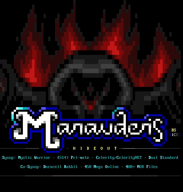 Marauder's