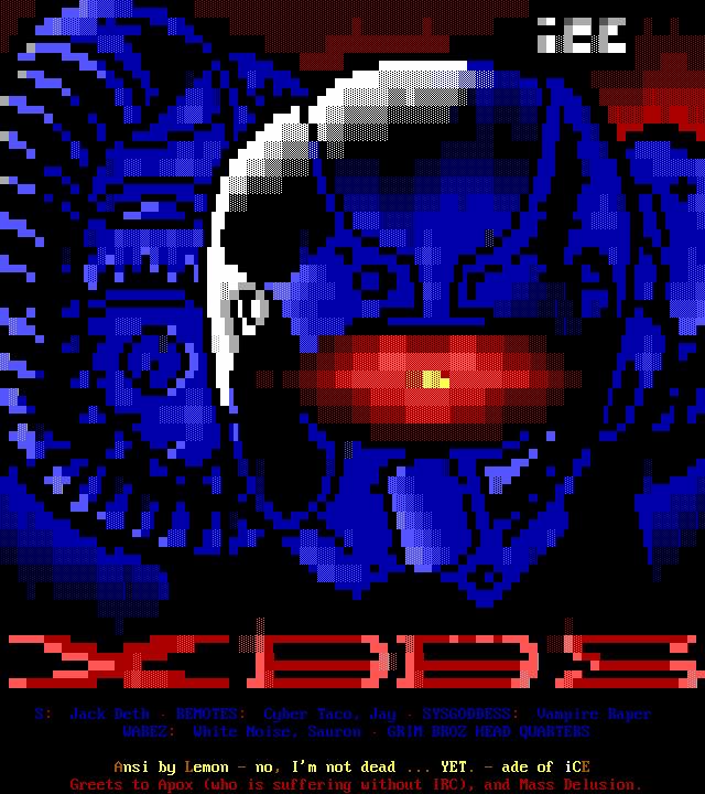 X-BBS